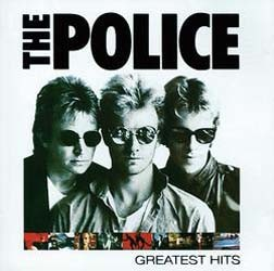 The Police - Greatest Hits CD - STARCD 6006