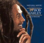 Bob Marley & The Wailers - Natural Mystic CD - STARCD 6183