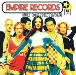 Soundtrack - Empire Records CD - STARCD 6213