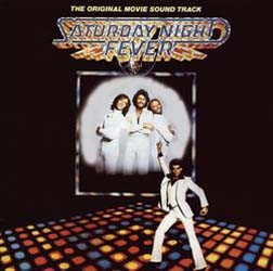 Soundtrack - Saturday Night Fever (Digitally Remastered) CD - STARCD 6267