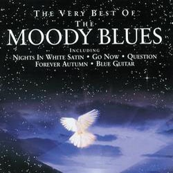 The Moody Blues - The Very Best Of The Moody Blues CD - STARCD 6274