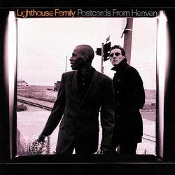 Lighthouse Family - Postcards From Heaven CD - STARCD 6352