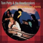 Tom Petty And The Heartbreakers - Greatest Hits CD - STARCD 6461