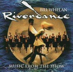 Riverdance (Music From The Show) CD - STARCD 6462