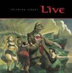 Live - Throwing Copper CD - STARCD 6465