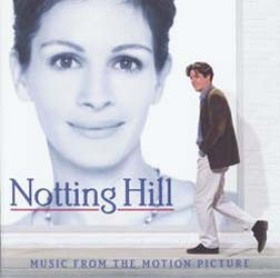 Soundtrack - Notting Hill CD - STARCD 6489