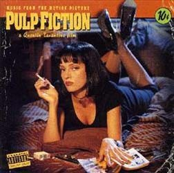 Pulp Fiction CD - STARCD 6493