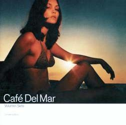 Cafe Del Mar Volumen Siete CD - STARCD 6565