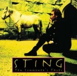Sting - Ten Summoner's Tales CD - STARCD 6580