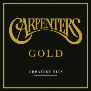 Carpenters - Gold - Greatest Hits CD - STARCD 6635