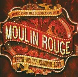 Soundtrack - Moulin Rouge CD - STARCD 6664