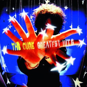 The Cure - Greatest Hits CD - STARCD 6687