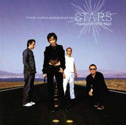 The Cranberries - Stars: The Best Of The Cranberries 1992-2002 CD - STARCD 6755