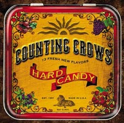 Counting Crows - Hard Candy CD - STARCD 6774