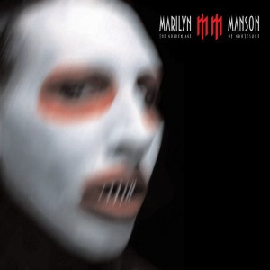 Marilyn Manson - The Golden Age Of Grotesque CD - STARCD 6787
