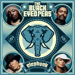 The Black Eyed Peas - Elephunk CD - STARCD 6803