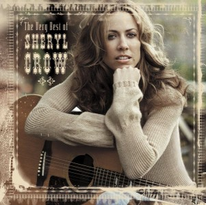 Sheryl Crow - The Very Best of Sheryl Crow CD - STARCD 6813