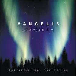 Vangelis - Odyssey - The Definitive Collection CD - STARCD 6814
