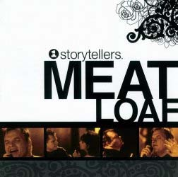Meat Loaf - Storytellers CD - STARCD 6850