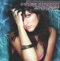 Ashlee Simpson - Autobiography CD - STARCD 6904