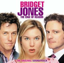 Soundtrack - Bridget Jones: The Edge Of Reason Soundtrack CD - STARCD 6915