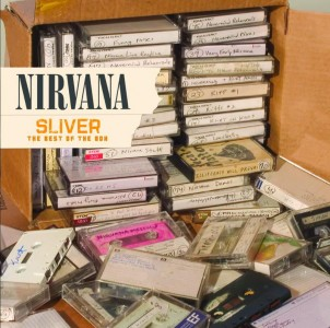 Nirvana - Sliver - The Best Of The Box CD - STARCD 6977