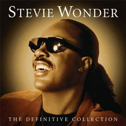 Stevie Wonder - The Definitive Collection CD - 00440 0661642