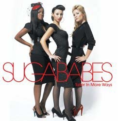 Sugababes - Taller In More Ways CD - STARCD 7015