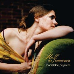 Madeleine Peyroux - Half The Perfect World CD - STARCD 7047