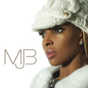 Mary J. Blige - Reflections - A Retrospective CD - STARCD 7068
