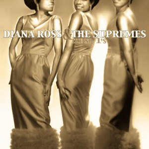 Diana Ross & The Supremes - The No. 1's CD - STARCD 7073