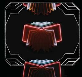 Arcade Fire - Neon Bible CD - 06025 1723388