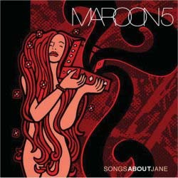 Maroon 5 - Songs About Jane CD - STARCD 7113