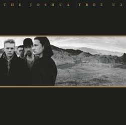 U2 - The Joshua Tree (Remastered) CD - STARCD 7170