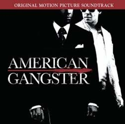 Soundtrack - American Gangster CD - STARCD 7187