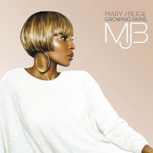 Mary J. Blige - Growing Pains CD - STARCD 7197