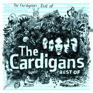 The Cardigans - Best Of CD - STARCD 7202