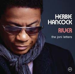 Herbie Hancock - River: The Joni Letters CD - STARCD 7211