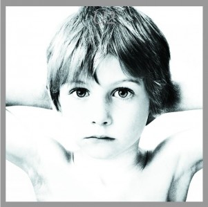 U2 - Boy (Remastered) CD - STARCD 7214