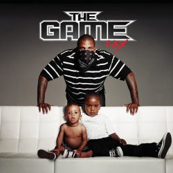The Game - Lax CD - STARCD 7257
