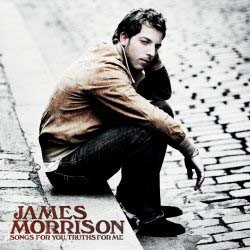 James Morrison - Songs For You, Truths For Me CD - STARCD 7272