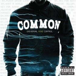 Common - Universal Mind Control CD - STARCD 7273