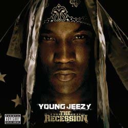 Young Jeezy - The Recession CD - STARCD 7274