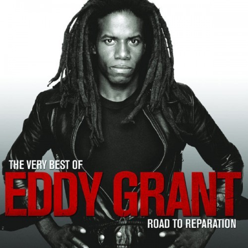 Eddy Grant - The Very Best Of Eddy Grant - Road To Reparation CD - STARCD 7286