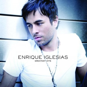 Enrique Iglesias - Greatest Hits CD - STARCD 7302
