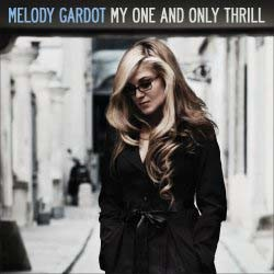 Melody Gardot - My One And Only Thrill CD - STARCD 7328