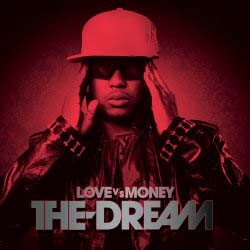 The-Dream - Love Vs Money CD - STARCD 7341