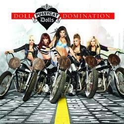 The Pussycat Dolls - Doll Domination CD - STARCD 7346