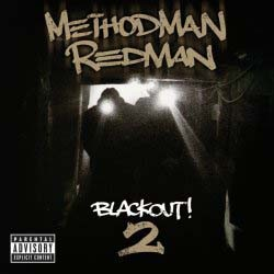 Method Man, Redman - Blackout! 2 CD - STARCD 7348
