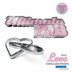 Ultimate R&B Love 2009 CD - STARCD 7349